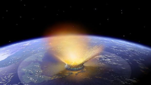 Asesor de Obama alerta sobre impacto de asteroide