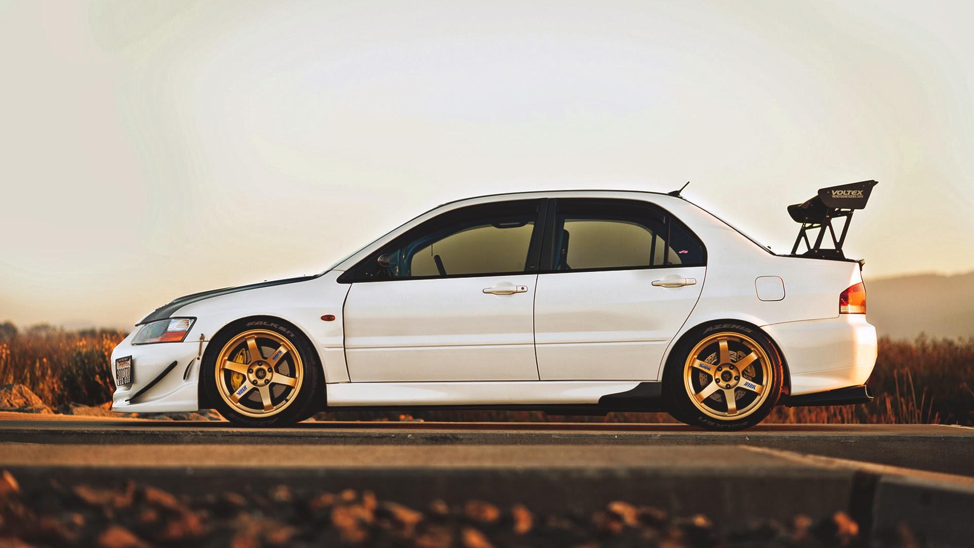 Honda Civic Si 00 Fotos de Carros Mitsubishi Lancer Evolution Tuneados