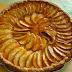 تحضير تارت التفاح