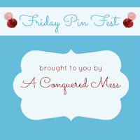 Friday Pin Fest