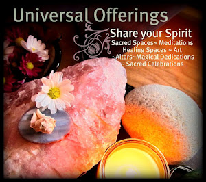 Universal Offerings Blog Hop now Open