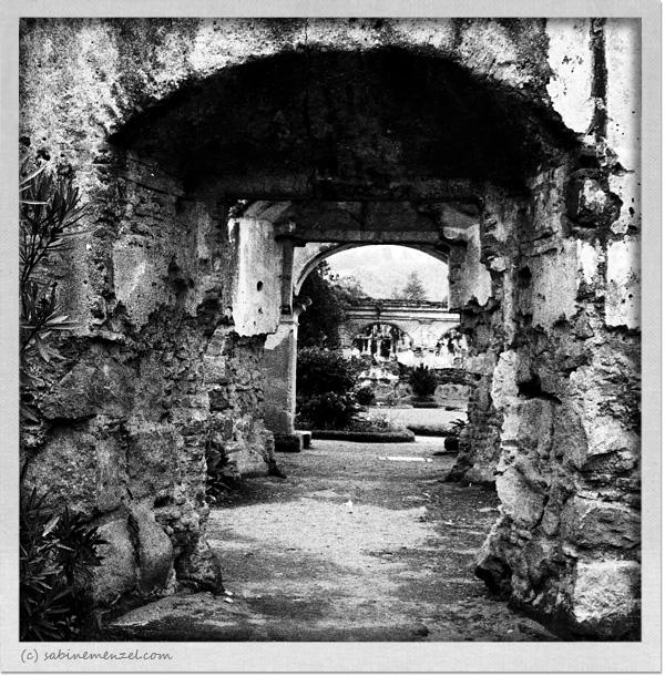 Psynopsis Guatemala Ruins 1