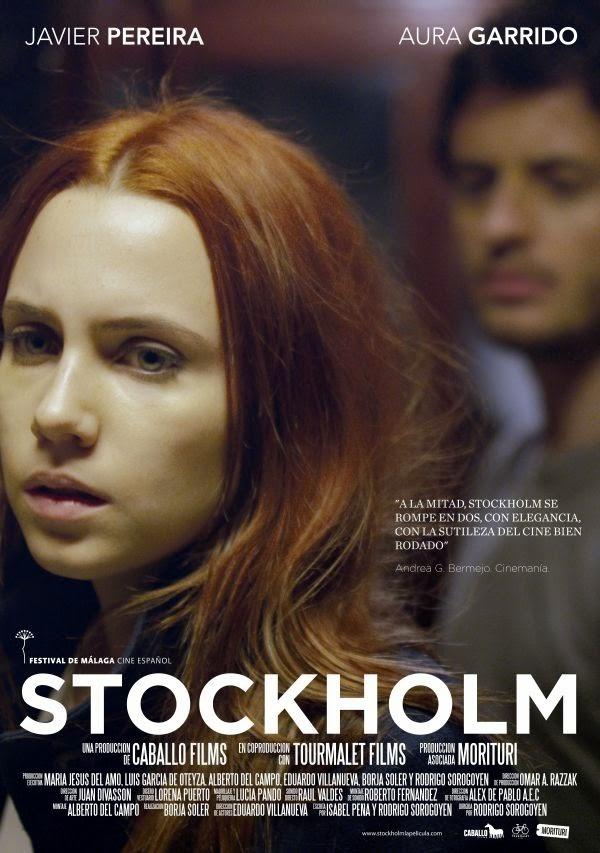 Ver Stockholm (2013) Online
