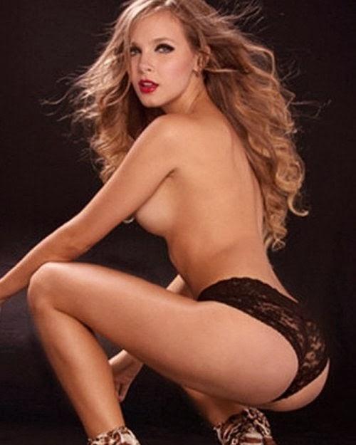 Elizabeth Loaiza Hot
