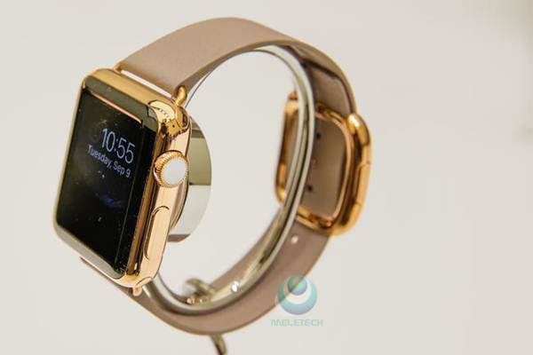 Spesification and price Apple watch editions