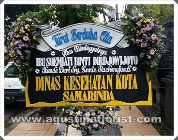 Karangan Bunga Mojokerto