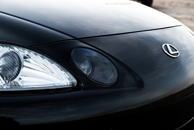 Lexus SC, japońskie grand tourer, zdjęcia