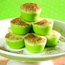 Aneka resep cake pandan resep cake pandan kukus resep aneka cake