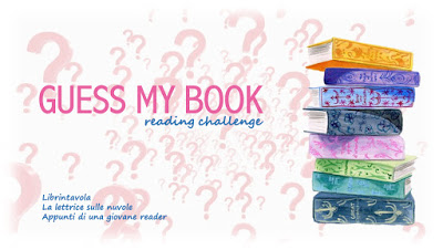 Guess my book - challenge 2020
