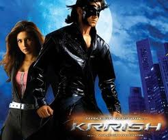Krrish Hindi mp4 video songs and Mp3 Songs free download
