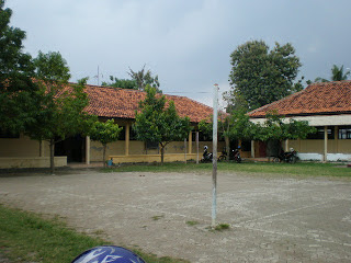SMK Bintara Batang Jawa Tengah