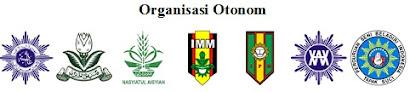 Logo Ortom Muhammadiyah