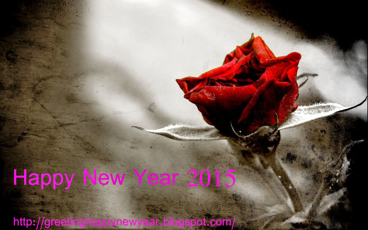 HAPPY NEW YEAR 2015 HD eCARDS - NEW CARDS FOR HD