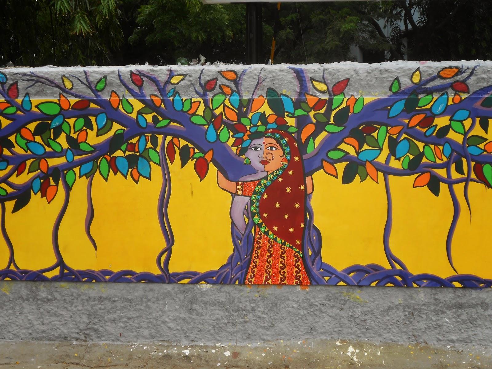 Chennai,Art