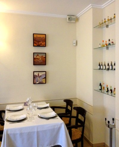 Restaurante El Cid