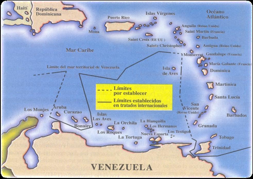 Venezuela es un país que presenta gran biodiversidad de sistemas.