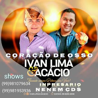 Ivan Lima & Acácio - Tocando Vários Ritmos Pra Você