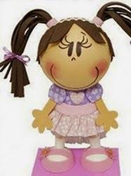 http://www.patronesfofuchas.org/2014/09/patrones-fofuchas-molde-gratis-baby-coleta-zapatos.html