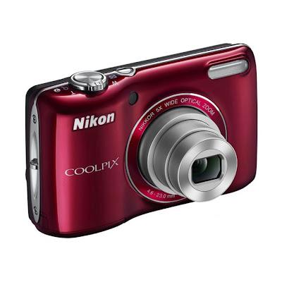 Kamera Digital Nikon Murah Terbaik