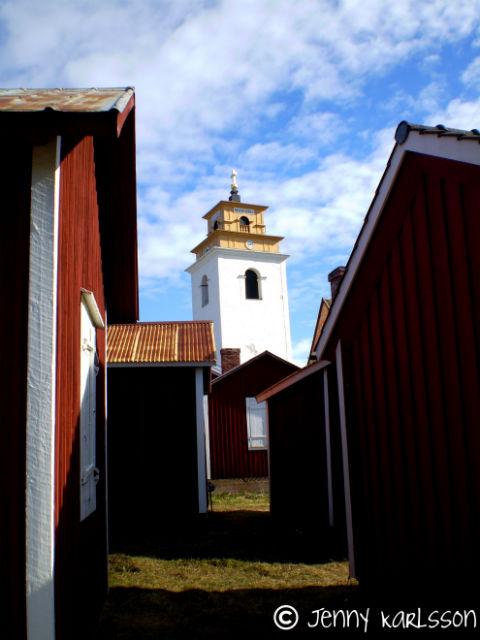 gammelstad guys Join us on a tour through gammelstad church town, gammelstads kyrkstad, near lulea it is listed as unesco world heritage site since 1996.