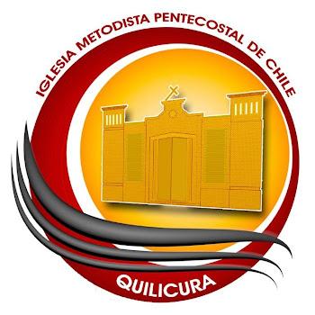 Iglesia Metodista Pentecostal de Chile- Quilicura