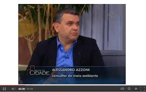 TV GAZETA - REVISTA DA CIDADE