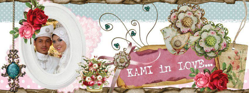 KAMI in LOVE