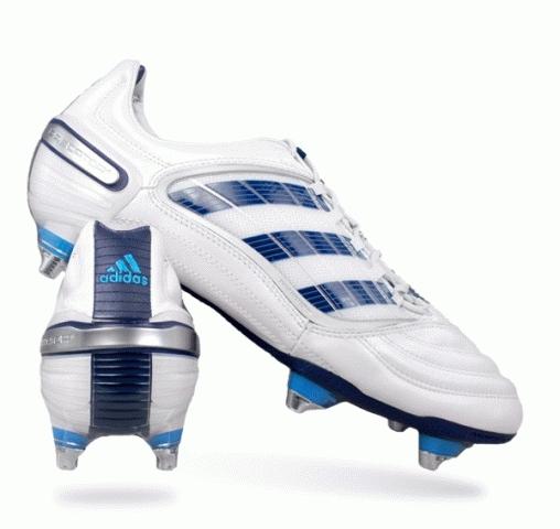 kategori adidas sepatu olahraga sepatu pria sepatu bola kondisi baru
