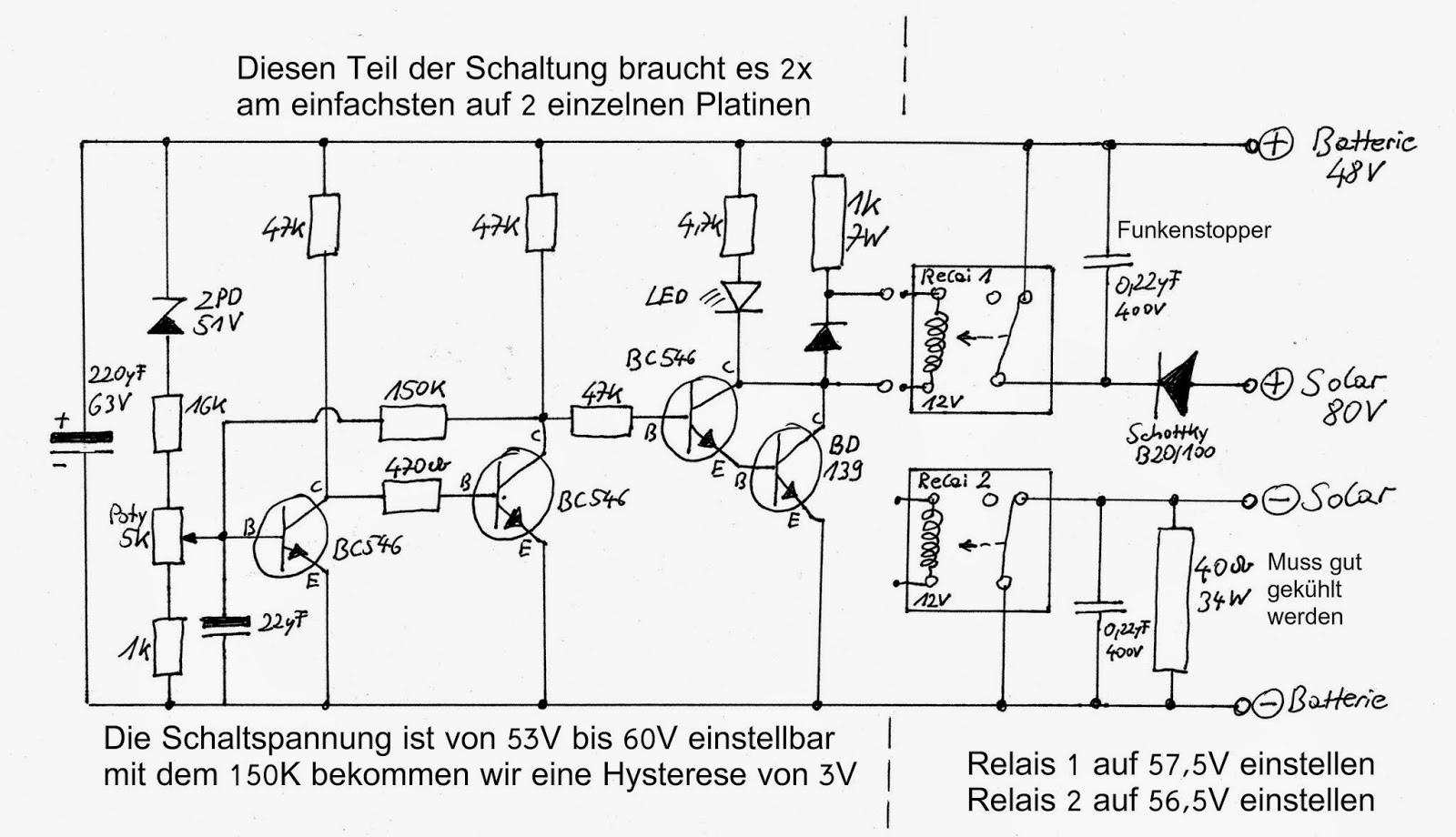 Niedlich 120v Relais Schaltplan Galerie - Der Schaltplan ...