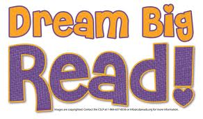 Dream Big Read! image