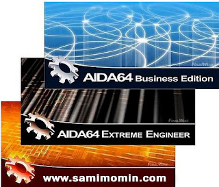 AIDA64 5.60.3700 Extreme Business Engineer Network Audit with Serial Full Version