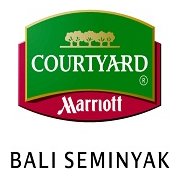 Courtyard by Marriott Seminyak