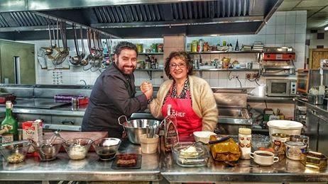 Pastelería y Panadería Casera