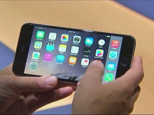 خطر أمني يهدد مستخدمي نظام iOS