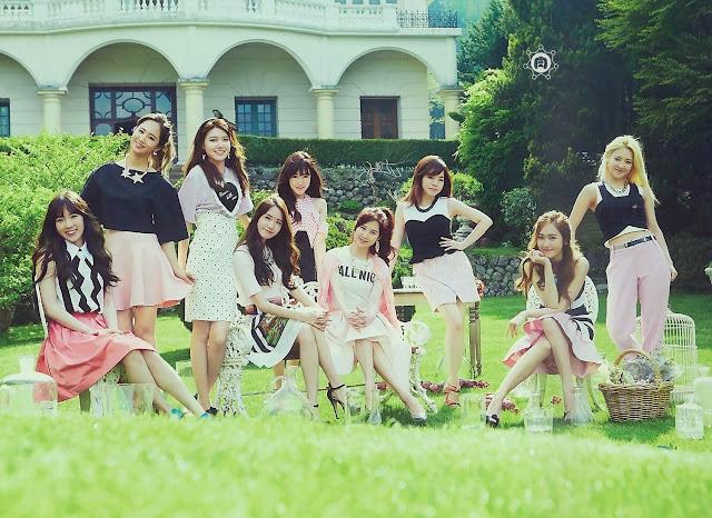 287878-Superb SNSD Girls Generation HD Wallpaperz