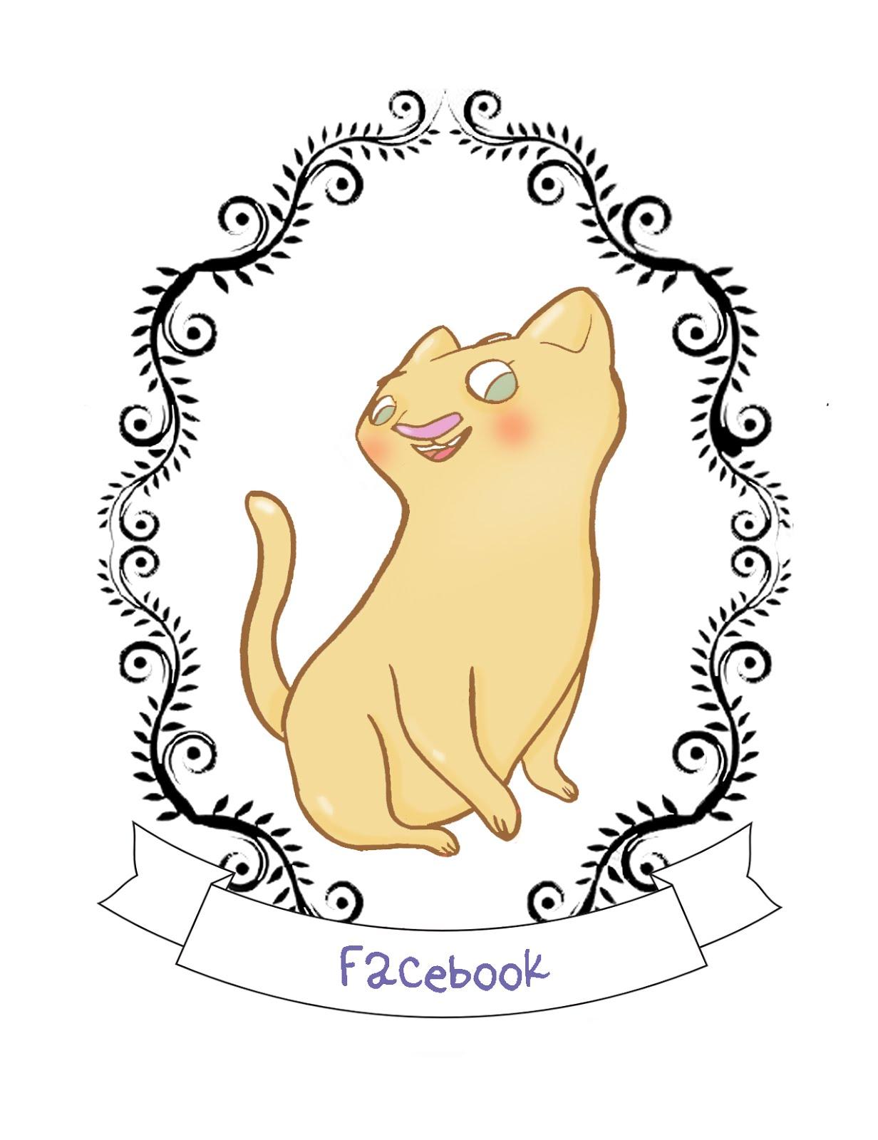 suivez- moi sur facebook
