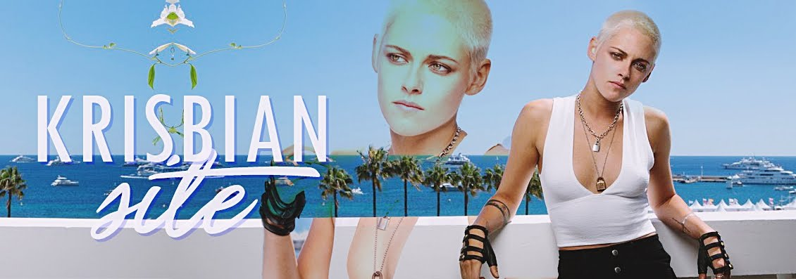 KRISBIAN SITE ~ Toda la información sobre Kristen Stewart