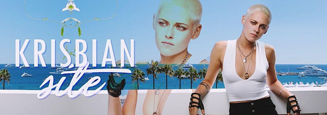 KRISBIAN SITE ~ Toda la información sobre Kristen Stewart