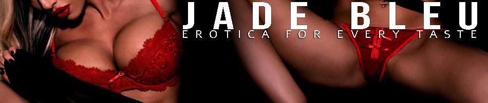 Jade Bleu's Taboos