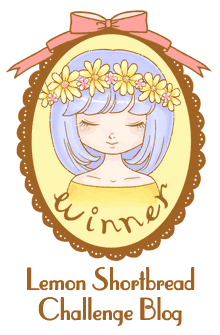Winner - July 2016