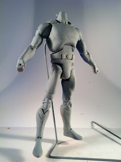 superman movie masters classics chriustopher reeve prototype mattycollector sdcc12 sdcc 2012 legacy figure