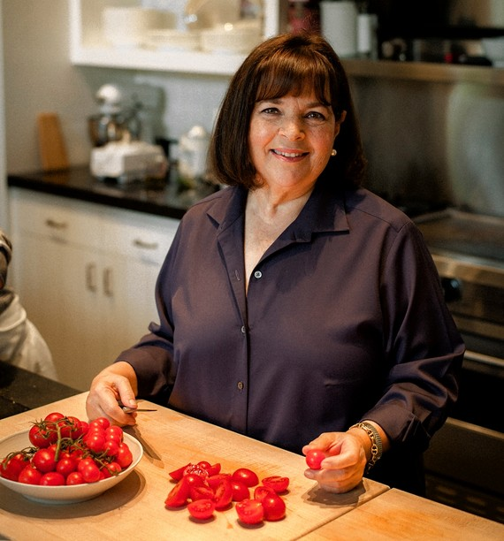 Ciao domenica a barefoot contessa week - Ina garten cocktail party ...