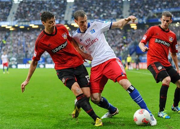 pronostico-Amburgo-Bayer Leverkusen-bundesliga