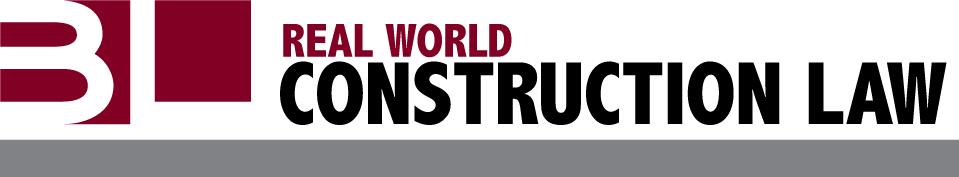 Berenzweig Leonard - Construction Law