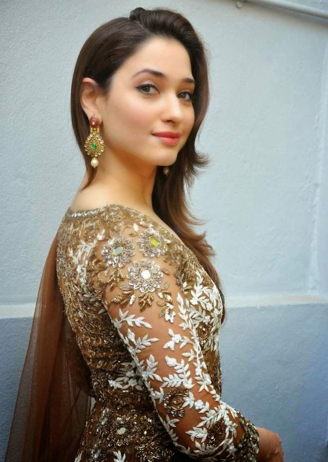 Tamanna Bhatia White Milky Skin Photos