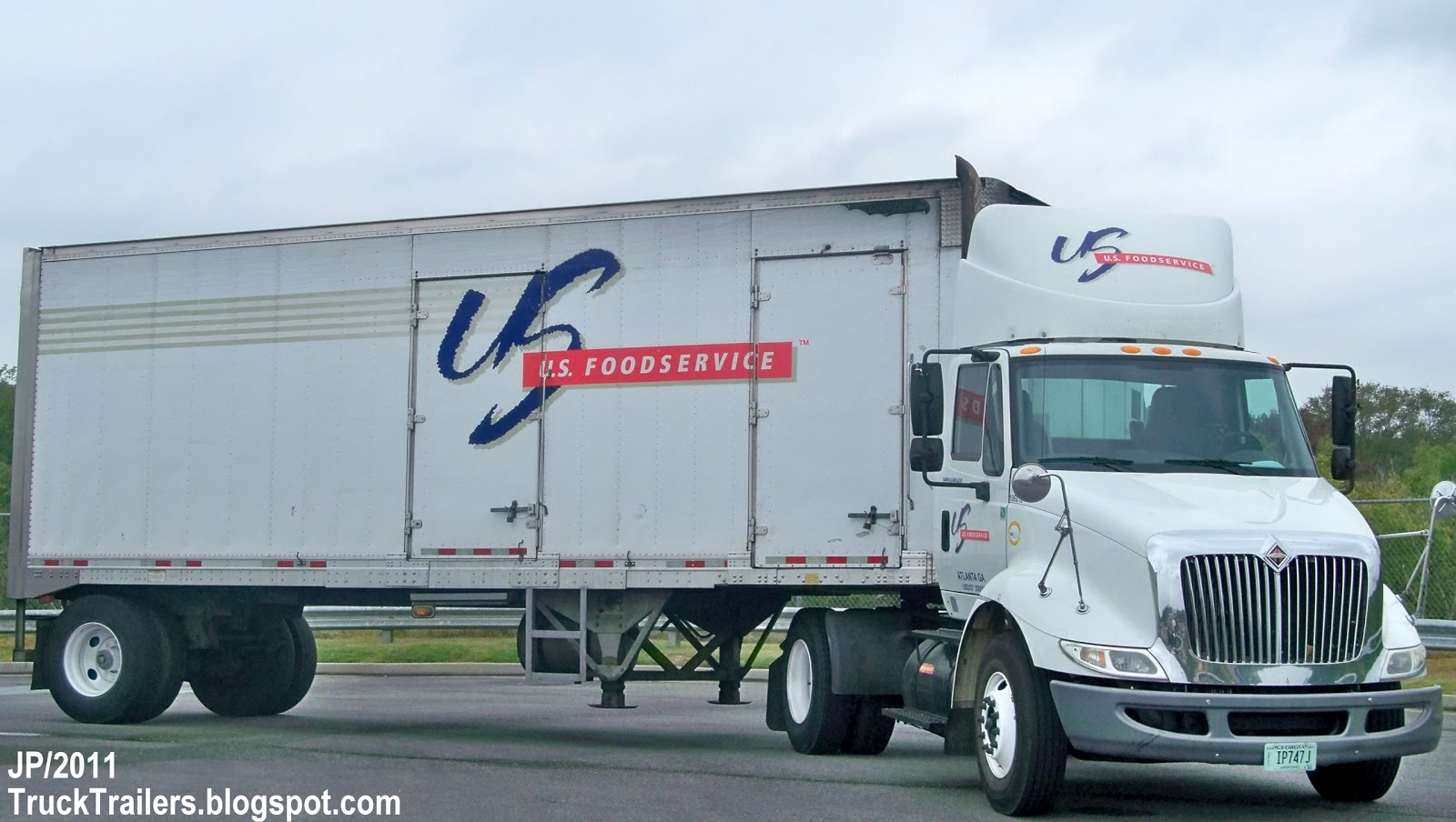 Diecast Promotions Tractor Trailers Autos Post