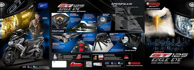 GT 125