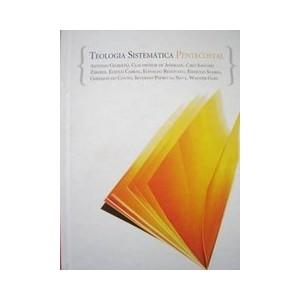 Livro Teologia Sistemática Pentecostal