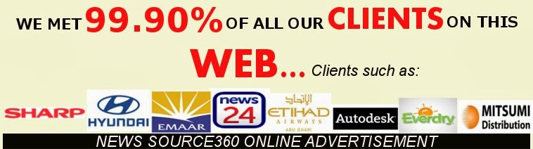 WELCOME TO NEWS SOURCE360 MAGAZINE(NS360M)