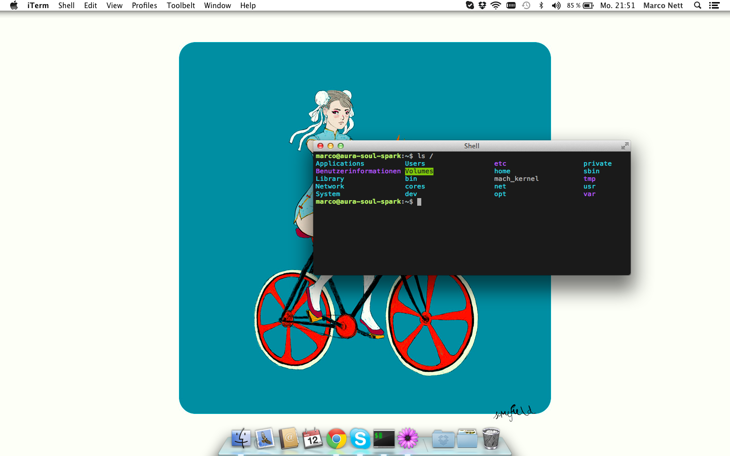 iterm2 download